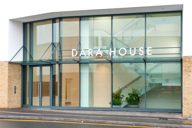 Dara House, TNQ 2, Capitol Way, Colindale, London, NW9 0HX